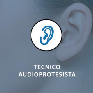 Tecnico Audioprotesista poliambulatorio centro medico le palme san benedetto del tronto ascoli piceno